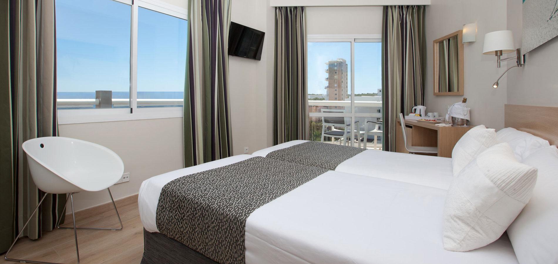 Hotel Samos Rooms
